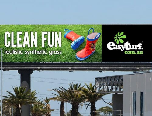 What Are the Essential Elements of a Great Billboard?