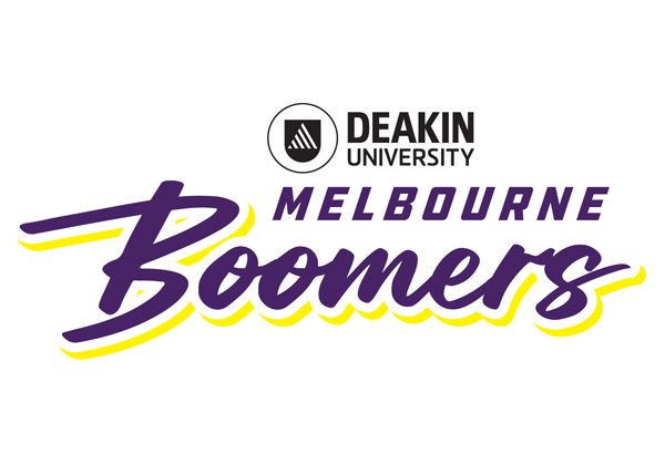 Supporting women in sport and the Melbourne Boomers