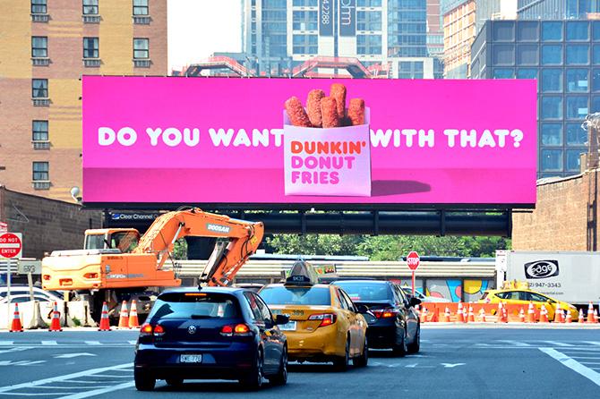 Effective Billboard Design