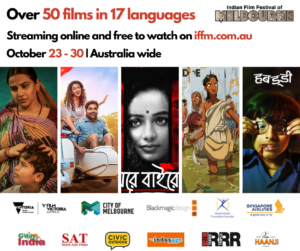 Enjoy over 50 films in 17 languages for free at iff.com.au