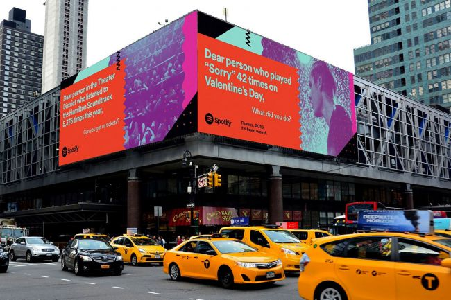 Funny Billboard Ads