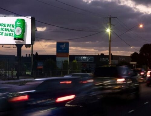 Why Choose Billboards? The Importance Of Outdoor Advertising