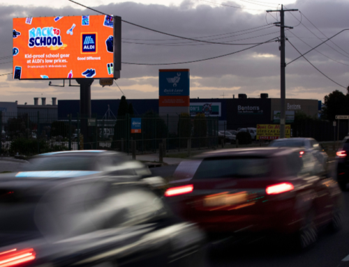 Why Should I Include Billboards in My Advertising Plan?