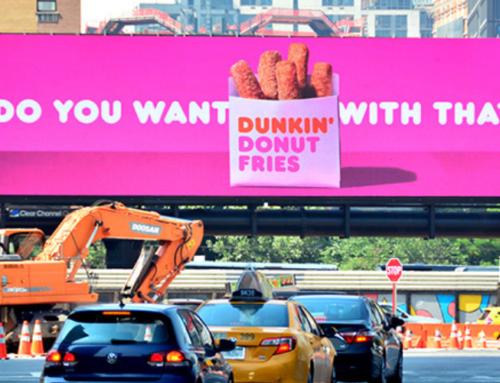 Effective Billboard Content: Five Steps to Designing More Effective Digital Billboards